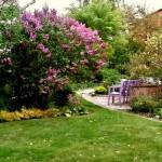 3 секрета создания садов для отдыха