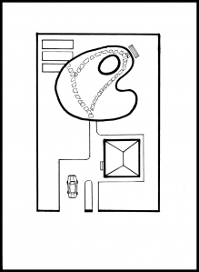 план участка, фото