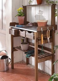 стол для пересадки растений, фото