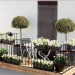 Уютный садик на балконе: что продумать заранее?