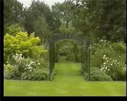 Романтический сад, фото