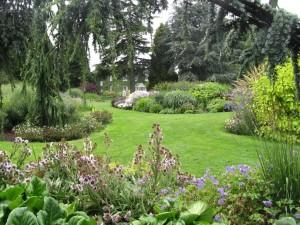 Сад-коллекция, фото